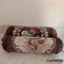 Side Pillow Cover & Pillow
